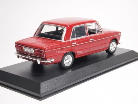 VAZ-2103 Lada 1500 red 1:43 DeAgostini Masini de legenda