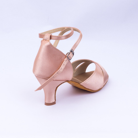 Туфли для сальсы