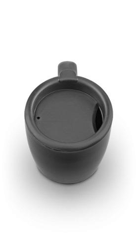 Термокружка LaPlaya DFD 2040 (0,45 литра), черная