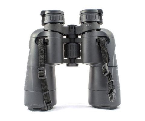Бинокль Yukon Pro 10x50 WA, со светофильтрами
