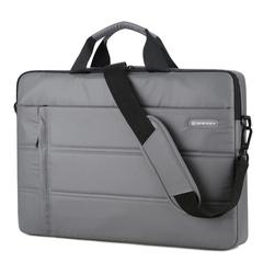 Сумка для ноутбука Brinch BW-233 Серый 15,6