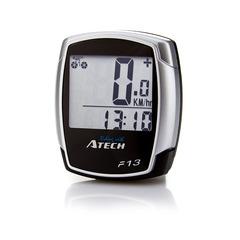 Велоспидометр ATECH TU13 (проводной)