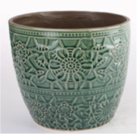 Кашпо Грин (керамика)