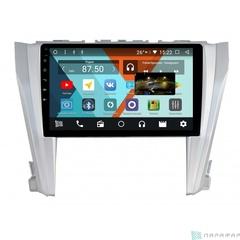 Штатная магнитола для Toyota Camry V55 на Android 8.1.0 Parafar PF466K