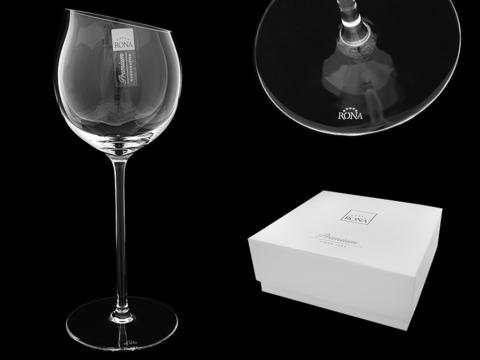 Premium набор бокалов для вина «Aguila», 320 мл.