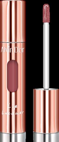 Alvin D`or  Жидкая помада  Lip Lacquer 5,6гр (тон 05)  LG-17