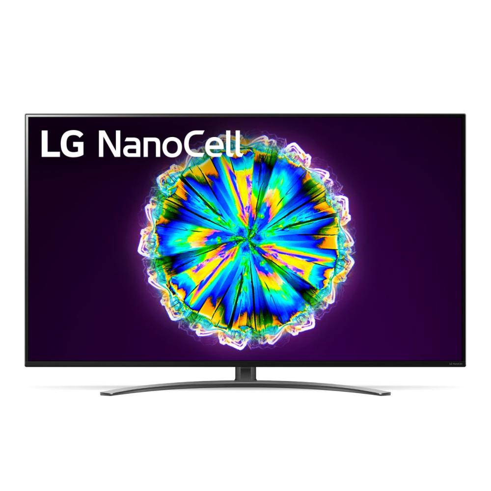 NanoCell телевизор LG 55 дюймов 55NANO866NA фото