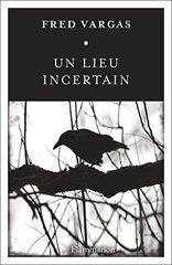 Un lieu incertain-  French