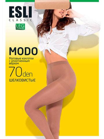 Колготки Modo 70 XL Esli