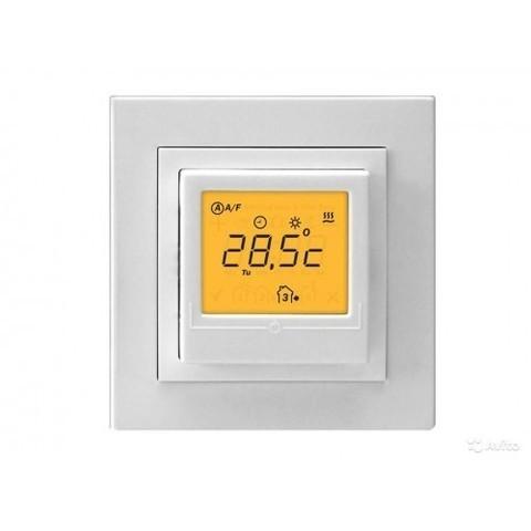 Терморегулятор QF-302 белый