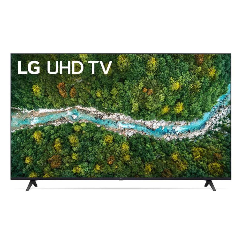Ultra HD телевизор LG с технологией 4K Активный HDR 55 дюймов 55UP77006LB