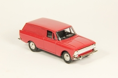 Moskvich-433 red Agat Mossar Tantal 1:43