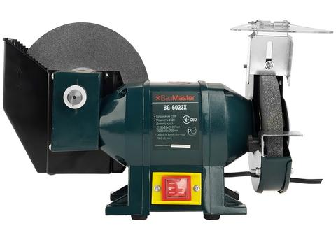 Точильный станок BauMaster BG-6023X