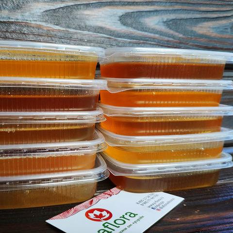 Фотография Пробник Горного кленового меда / 100 мл купить в магазине Афлора