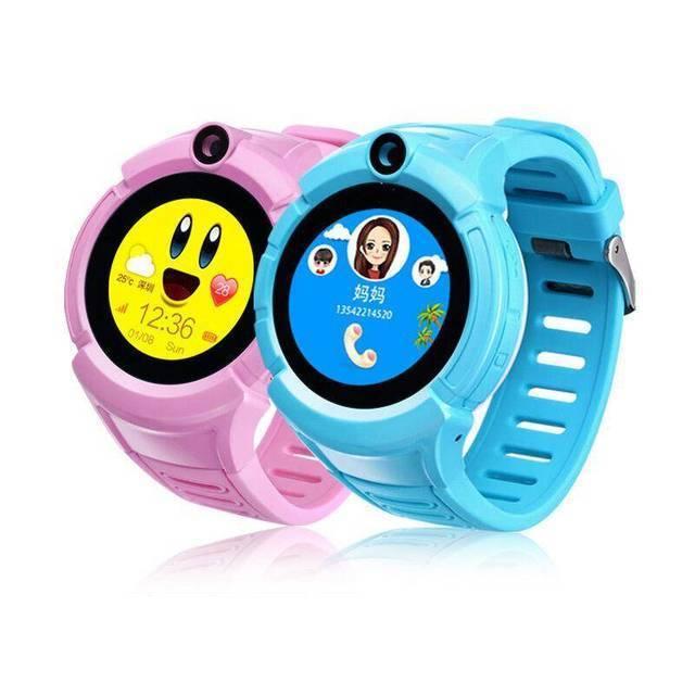 Умные часы и браслеты Умные детские часы Smart Baby Watch Q610 Часы_Smart_Baby_Watch_Q610.jpeg