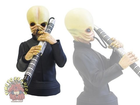 Gentle Giant Figrin D`an (cantina band leader)