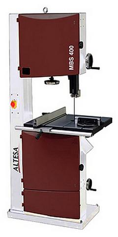Ленточнопильный станок ALTESA MBS-400