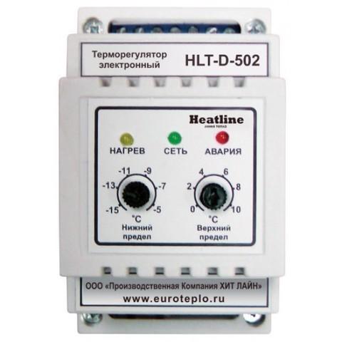Терморегулятор HLT-D-502 (для кровли)