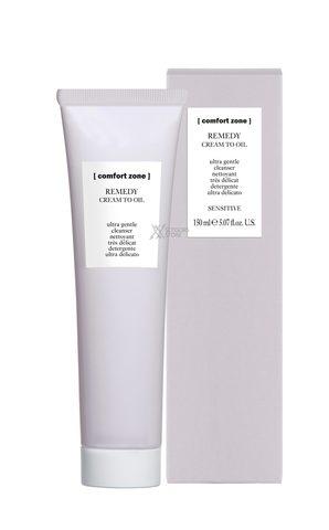 Remedy Cream to Oil | Крем очищающий успокаивающий 150 мл
