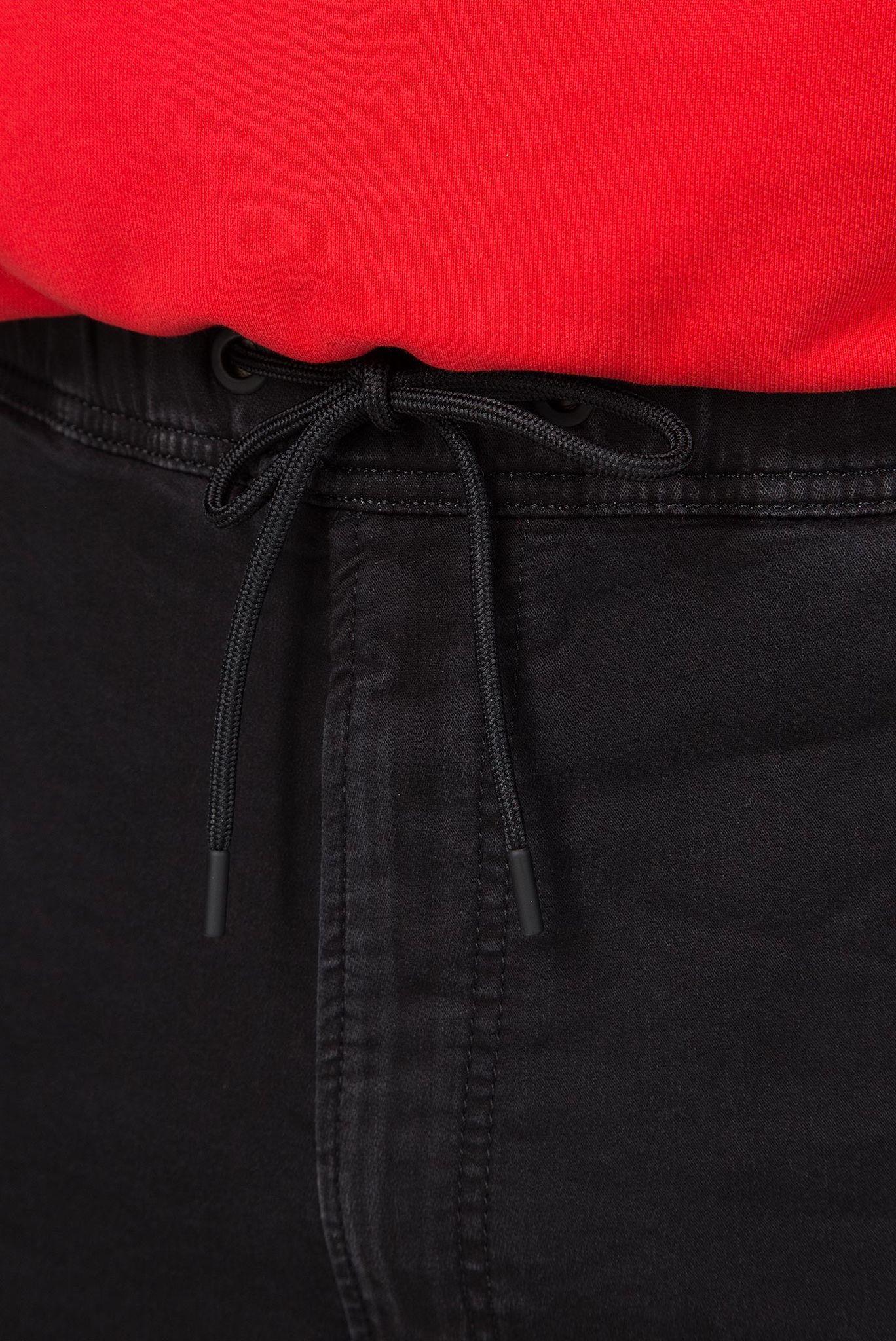 Мужские темно-серые джинсы D-TOLLER-NE Diesel
