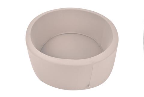 Сухой бассейн Anlipool диаметр 150 см. цвет Бежевый