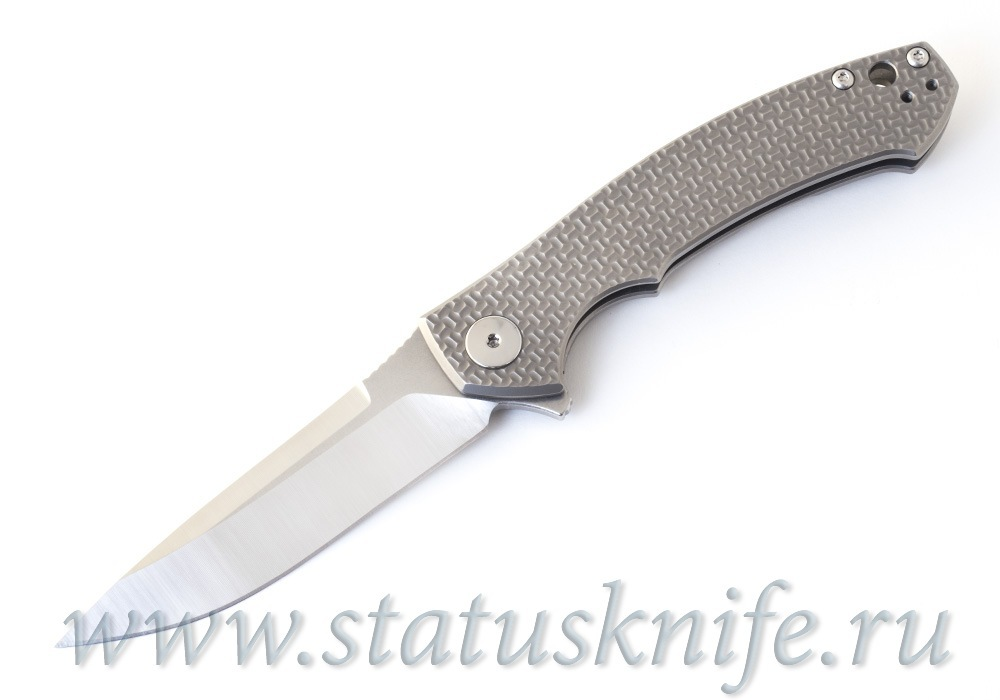 Нож ZT 0450 Sinkevich Touch 1#20 limited