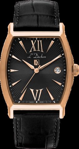 Купить Наручные часы L'Duchen D 331.41.11 по доступной цене