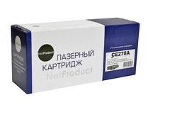 NetProduct №78A CE278A/(Cartridge 728), черный, для HP/Canon - купить в компании CRMtver