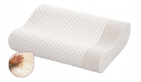 Ортопедическая подушка Тривес с эффектом памяти ТОП-111