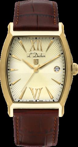 Купить Наручные часы L'Duchen D 331.22.14 по доступной цене