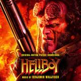 Soundtrack / Benjamin Wallfisch: Hellboy (CD)