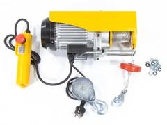 Тельфер электрический DENZEL TF-500