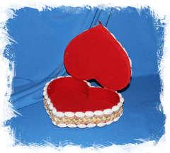 Шкатулка для украшений в морском стиле