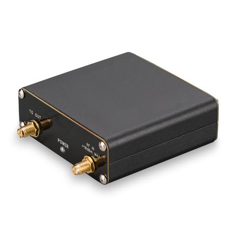 Спектроанализатор Arinst SSA-TG LC R2