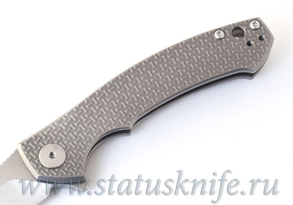 Нож ZT 0450 Sinkevich Touch 1#20 limited - фотография
