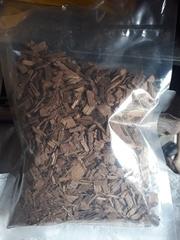 Чипсы из американского дуба STRONG, 100 г