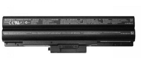 Аккумулятор для Sony BPS13 (11.1V 4400mAh) Original