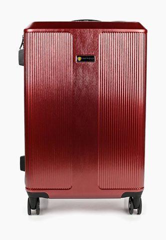 Чемодан SunVoyage SV040-AC113 Красный (XL)