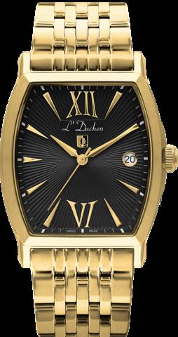 Купить Наручные часы L'Duchen D 331.20.11 по доступной цене