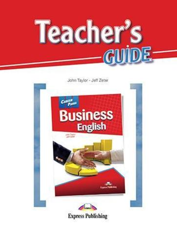 Business English (ESP) Teacher's Guide. Книга для учителя