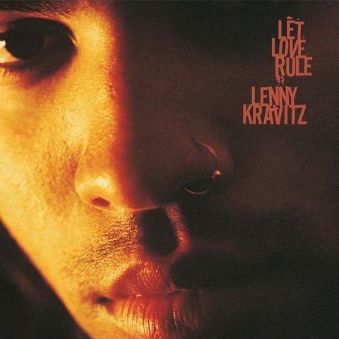 Lenny Kravitz – Let Love Rule
