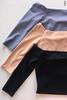 Set: 2 Sleeves leotards | basic №1