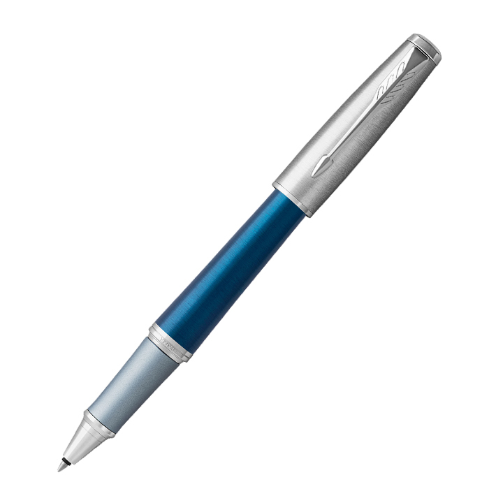 Parker Urban Premium - Dark Blue CT, ручка-роллер, F, BL