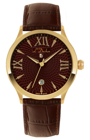 Купить Наручные часы L'Duchen D 131.22.18 по доступной цене