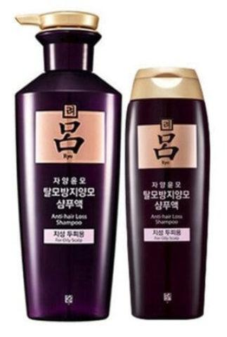 Лечебный шампунь против выпадения волос Ryo Jayang Anti-Hair Loss Shampoo