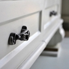 Мебель для ванной Атолл Джулия 160 двойная раковина