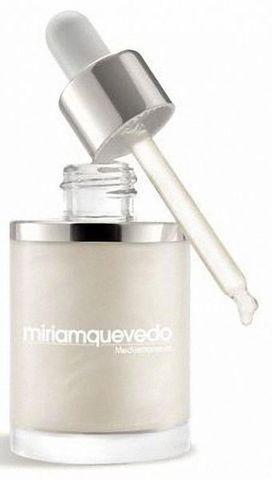 Увлажняющий эликсир для волос с маслом прозрачно-белой икры