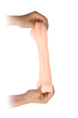 Мастурбатор реалистичный вагина