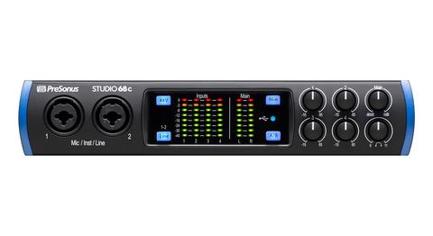 PRESONUS Studio 68c Аудиоинтерфейс