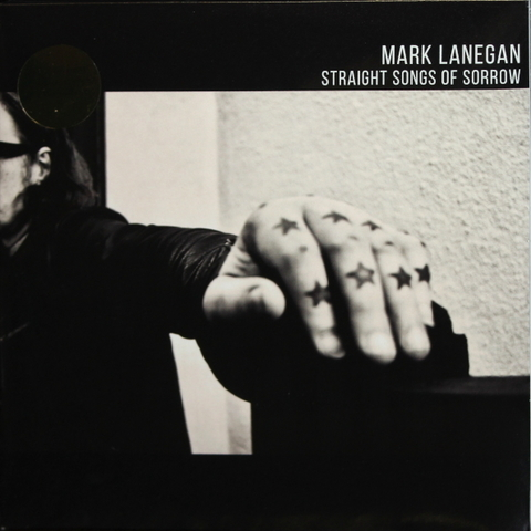 Mark Lanegan Band / Straight Songs Of Sorrow (2LP)